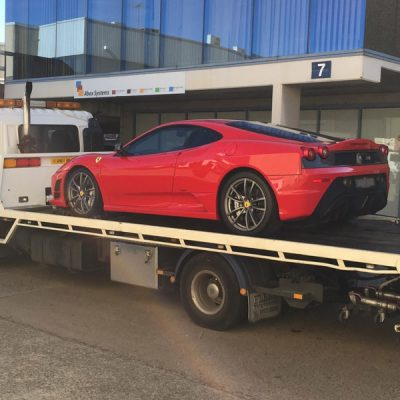 Hurstville Towing Sydney performs new and used vehicle transport to all areas of Sydney.